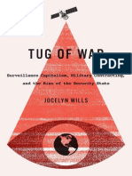 (Carleton Library Series 242) Jocelyn Wills - Tug of War_ Surveillance Capitalism, Military Contracting, and the Rise of the Security State-McGill-Queen's University Press (2017).pdf