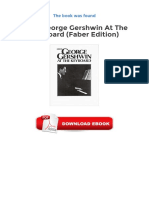 Meet George Gershwin At The Keyboard Faber Edition Free Download Ebooks