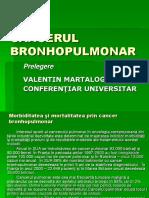 Clasificarea histologicДѓ a cancerului bronhopulmonar 7850221978883508673
