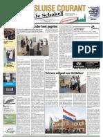 Maassluise Courant week 45