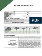2DO GRADO PROGRAMACIÓN ANUAL  2020.docx