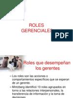 Roles y Habilidades Gerenciales (2)