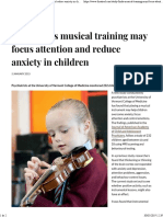 Study finds musical training may focus attention and reduce anxiety in children - News - The Strad.pdf