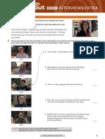 Speakout Advanced, 2nd. BBC Interviews-Worksheets.pdf