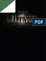 Darkwood - Artbook Digital [September 2019]