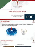 AUDIENCIA E INFORMACIÓN.pptx