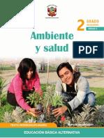 Ambiente Salud Unidad 2 Texto 2