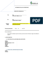 MODELO DE INFORME TECNICO inicial SUPERVISION-1