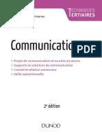 communication Feuilletage