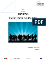 Manual Juventude e Grupos de Pares
