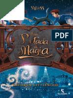 Uma pitada de magia