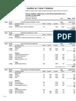03.01 Analisis de Costos Unitarios CONSTRUCCION DE TIENDAS COMERCIALES YAGENCIAS BANCARIAS EN E