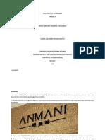CASO PRACTICO ENTREGABLE UNIDAD 3 contratos internacionales