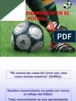 ENTRENAMIENTO EN EL FUTBOL.ppt