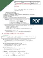Generalites Sur Les Fonctions Cours 1 2