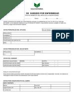 formulario-pr17-solicitud-de-subsidio-por-enfermedad