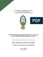 TES-1047 tesis de grado TINTES NATURALES DE ORIGEN VEGETAL