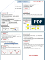 Série 3 . Sources et récepteurs de la lumière (Www.AdrarPhysic.Fr)