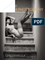 Christa Meola. The Art of Boudoir Photography. How to Create Stunning Photographs of Women. 2013