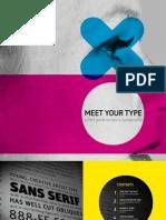 FontShop - Meet Your Type