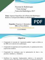 Exposiciones Medicas