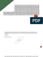 Estructura Romboédrica