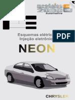 Esquema Elétrico  Neon