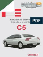 Esquema Eletrico Citroen C5