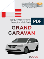 Esquema Eletrico Grand Caravan