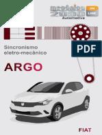 Esquema Eletrico fiat  Argo