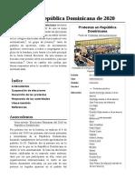 Protestas_en_República_Dominicana_de_2020