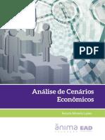 Análise de Cenários Econômicos