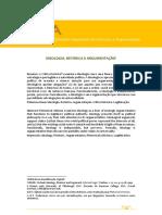 WEILER, Michel. Ideologia, retórica e argumentação..pdf