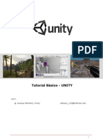 Tutorial Unity3D