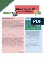 technology newsletter  esther lee