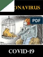 Corona Virus False Flag - Free Booklet, March 2020