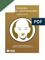 Buddyjska Medytacja i Psychologia Glebi - Douglas M. Burns