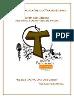 Cancionero JUFRA-4