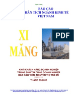 Xi mang 2010