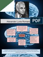 Alexander Luria