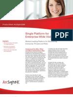 ArcSight_ProductBrief_ESM