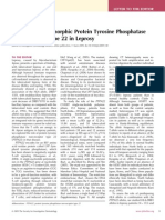 PTPN22 in Leprosy Jid2009140a
