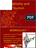 Case study on Hospitality Industry in India.pptx
