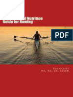 The Essential Nutrition Guide for Rowing