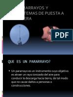 pararayos y spt .pptx
