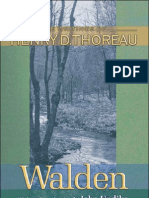 Princeton University Press - Walden - Henry D. Thoreau