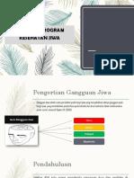 Program Jiwaa