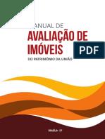 MANUAL - Avaliação de Imoveis - 2018 (MUITO BOM)