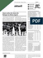 Ausgabe Nr. P1 - Ratinger Ice Aliens