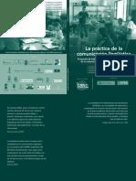 Proyecto Atlántida_La práctica de la comunicación lingüística